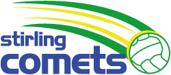 Stirling Comets Shop